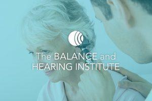 Farragut Audiology Balance and Hearing